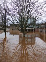 The Carlisle Floods 2015 (ambo333) Tags: uk england storm rain weather flooding flood cumbria desmond eden carlisle rainfall floods rivereden carlisleflood carlislecumbria carlislefloods carlislecitycouncil hardwickecircus cumbriafloods cumbriaflooding cumbriaflood carlisleciviccentre stormdesmond englandflooding ukflooding floods2015