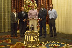 Cultural Transformation, Diversity and Inclusion (USFS Region 5) Tags: southwest forest fire women pacific honor nationalforest service awards firefighting bootcamp region r5 wildland usfs lospadres region5 randymoore culturaltransformation diversityinclusion markvontillow honoraward2015