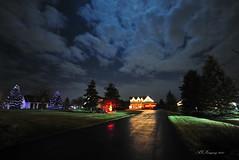 Old Scugog Light 35 (AZ Imaging) Tags: christmas winter light fun durham dream charm wonderland oldscugog oldscugogchristmaslight