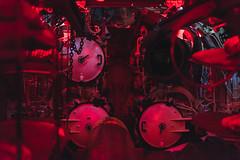 Red alert! (SauceyJack) Tags: chicago industry museum germany downtown technology military wwii science submarine worldwarii german uboat hydepark msi museumofscienceandindustry jacksonpark 2015 u505 typeixc lrcc nikond810 nikkor8514g sauceyjack lightroomcc kriegasmarine