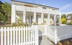 20 Leonard Avenue, Shoal Bay NSW
