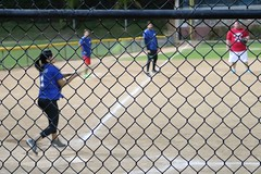 October 09, 2016 (16) (gaymay) Tags: california desert gay love cathedralcity riversidecounty coachellavalley softball bats balls gloves runs