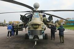 -28       (djoker_lj) Tags: improved aviation militaryhelicopter    havoc nighthunter 28 milmi28nm moscowregion russia    rus  28