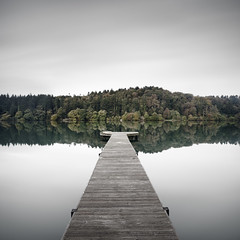 Fall (Rohan Reilly Photography) Tags: westcork calm serene serenity zen jettytrees autumn fall colour longexposure haida