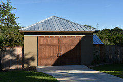 Kirkland garage
