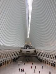 Oculus (Laura Emily) Tags: newyork manhattan september11museum september11memorial america september11 oneworldtradecenter