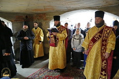 128. The Laying of the Foundation Stone of the Church of Saints Cyril and Methodius / Закладка храма святых Мефодия и Кирилла 09.10.2016