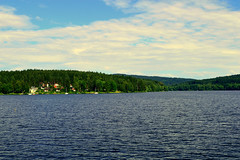 Lipnostausee,Sdbmen (Czech) (jens_helmecke) Tags: lake lipnostausee czech tschechien landscape natur nature water jens helmecke nikon