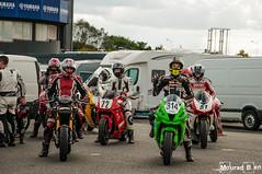 Antoine Thouzet (Mourad Ben Photography) Tags: circuit carole moto suzuki gsxr 1000 kawasaki zx10 r ktm rc8 team