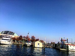 Горизонт завален в #annapolis #annapolismd #usa