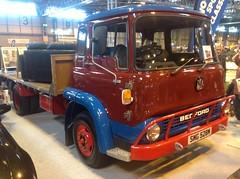 Bedford TK (1974) (andreboeni) Tags: classic classique retro truck lorry commercial oldtimer klassik classico classica bedford tk