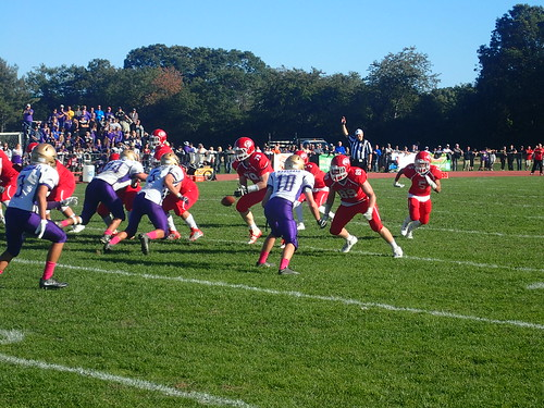 """East Islip vs. Sayville - Oct. 15, 2016 • <a style=""""font-size:0.8em;"""" href=""""http://www.flickr.com/photos/134567481@N04/30355650406/"""" target=""""_blank"""">View on Flickr</a>"""