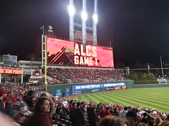 20161014_200208_Richtone(HDR) (reddawg5357) Tags: progressivefield clevelandindians cleveland clevelandohio chiefwahoo alcs indians tribetown tribetime mlb baseball bluejays