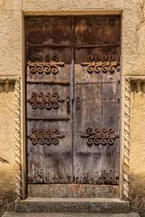 Spain - Malaga - Ronda (Marcial Bernabeu) Tags: marcial bernabeu bernabu spain espaa andalucia andaluca andalusia malaga mlaga ronda door puerta andaluz andaluza andalusian old viejo vieja antiguo antigua