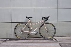 610_0460 (stromo.eu) Tags: allegro reynolds 501 dura ace mavic cosmic primax eclypse itm continental ladies commuter vintage classic road bike