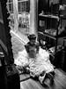 Backstage At The Opera (Edmond Terakopian) Tags: blackwhite blackandwhite monochrome bw musician performer singer behindthescenes rcm arts royalcollegeofmusic mozart opera music backstage backstageportraits portraits rcmopera lafintagiardiniera lifebetweenthescenes portrait bide bridal gown wedding marriage