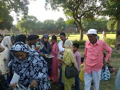Dargah Feros Shah Kotla (Mehdi/Messiah Foundation International) Tags: india kotla sufism sufi islam imam mehdi imammahdi imammehdi spirituality goharshahi lordrariaz riazahmedgoharshahi manonthemoon hindi dargah ferosshah