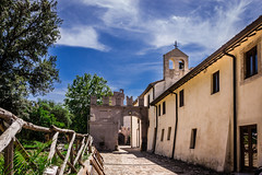Santa Severa - ingresso (SDB79) Tags: santa severa roma castello mare arte medioevo turismo visit lazio beni culturali