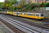 4001 (994001) Tyne and Wear Metro RHTT (AnthonyRailwayPhotography) Tags: 4001 rhtt tyne wear metro felling
