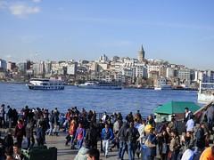 Estambul (pattyesqga) Tags: estambul istambul turkey turquia turkiye viaje travel trip europe city bosforo tower view