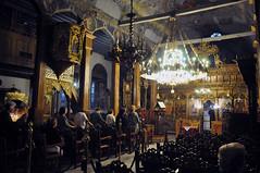 - Evening prayer at the church of Nea Panagia,Thessaloniki (st.delis) Tags:     churchofneapanagia thessaloniki timeless macedonia hellas byzantinechurch