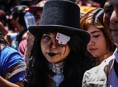Super Zombiewalk 2016 (Mfoportus) Tags: zombiewalk a zombies chile santiago