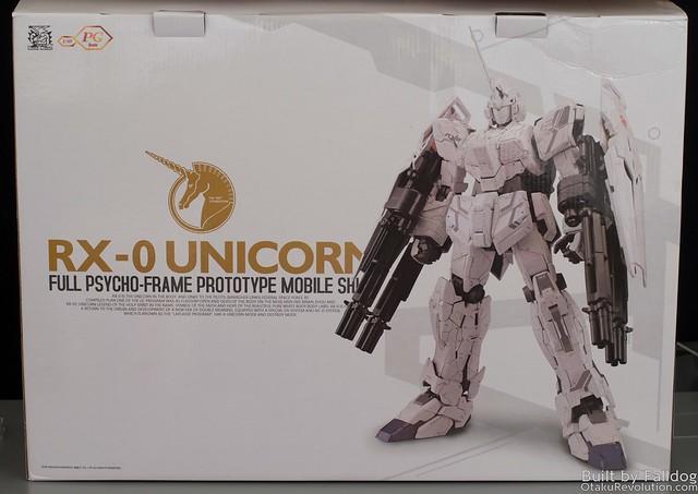 DM Unicorn Box 4 by Judson Weinsheimer