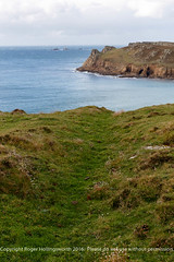 The Hill Fort Defensive ditch (doublejeopardy) Tags: cornwall hillfort landsend saintlevan england unitedkingdom gb
