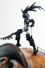 [MAXFACTORY]figma Insane Black Rock Shooter 07 (lillyshia) Tags: maxfactory figma blackrockshooter black☆rockshooter insanebrs insaneblackrockshooter