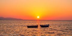 Together (Francesco Impellizzeri) Tags: sunset trapani sicilia ngc