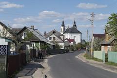 Kasmanaŭtaŭ Street, 04.05.2014.