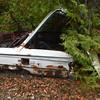 DSC_0269 v2 (collations) Tags: ontario mcleansautowreckers autowreckers wreckers automobiles autos abandoned rockwood derelict junkyards autograveyards carcemeteries