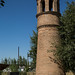 Pequeno minarete