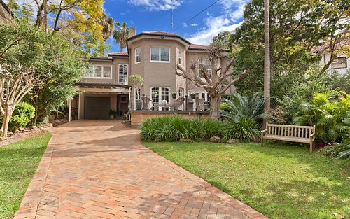 28 Pearl Bay Avenue, Mosman NSW 2088