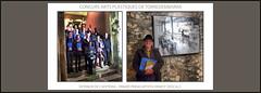TORREDEMBARRA-PREMIS-PINTURA-CONCURS-ARTS PLSTIQUES-CONCURSOS-TARRAGONA-CATALUNYA-INTERIOR-CAFETERIA-ERNEST DESCALS (Ernest Descals) Tags: torredembarra pintura artsplsticas artesplasticas concuro concursos premio premi premios premis awarded premiats premiados pinturas quadres cuadro pintures ajuntament ayuntamiento tarragona catalunya catalua catalonia paint pictures noticies news art arte artwork noticias pintor pintores pintors pintar cageteries cafeterias cafeteria interior interiores patidelcastell plastica ernestdescals lluisdicart ceremonia painter painters paintings painting artistes artistas plasticos vida personajes vidacotidiana cuadros saladexposicions
