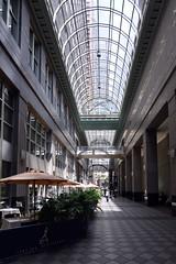 6th Avenue (Eddie C3) Tags: newyorkcity manhattan midtownmanhattan atrium nyc architecture