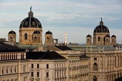 in between the museums / Vienna (jimx9999) Tags: wien vienna museum kraftwerksimmering powerplant khm naturhistorischesmuseum kunsthistorischesmuseum nhm