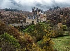 Castle Elz (stefan.lafontaine) Tags: olympus em1 zuiko pro 1240 mm landscape landschaft germany deutschland burg elz autumn herbst castle