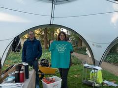 Natuurwerkdag 2016 (Vrienden van het Singelpark) Tags: leiden vrienden singelpark planten bollen willem kleij lafv groenlinks vrijwilliger natuur groen park kinderen