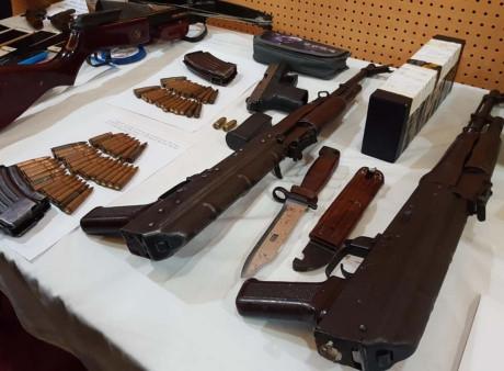 """Cuộc truy bắt Long """"ma"""", kẻ cầm đầu vụ nổ súng tại Hà Nội"""