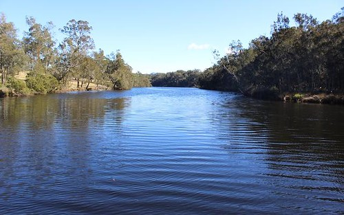 Lot 1 Sproxtons Road, Nelligen NSW