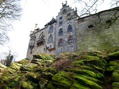 Burg Bentheim Bad Bentheim (muensterland) Tags: mnsterland muensterland radregion badbentheim burg castle niedersachsen building bauwerk 100schlsserroute radtour bentheim grafschaft site sehenswrdigkeit sehenswert