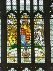 P1390240 HM Queen Elizabeth II Armorial (londonconstant) Tags: londonconstant costilondra london architecture chelsea westminster promenades streetscapes