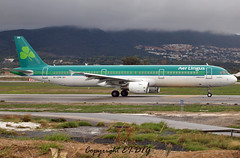 Airbus A321-211 EI-CPH Aer Lingus (EI-DTG) Tags: planespotting aircraftspotting malaga agp malagaairport 26nov2016 airbus a321 airbus321 spain eicph aerlingus