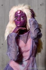 Rainbow Quartz (dgwphotography) Tags: cosplay nycc nycc2016 newyorkcomiccon 70200mmf28gvrii nikond600 nikoncls rainbowquartz stevenuniverse