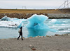 Follow the icebergs (Sizun Eye) Tags: jökulsárlón glaciallake icebergs iceland follow river magical europedunord northerneurope islande lac getty gettyimages sizuneye europe