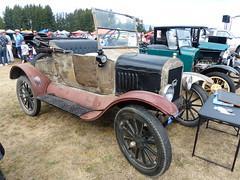 Ford ModelT roadster (bballchico) Tags: ford modelt roadster sarahnewberg jeromienewberg arlingtoncarshow carshow 1920s 206 washingtonstate arlingtonwashington