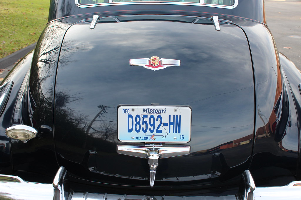 The World\'s Best Photos of cadillac and imperialsedan - Flickr Hive Mind