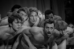 Midsommarnattsdrm (helenespjuth) Tags: bnw monocrome blackandwhite balett ballet