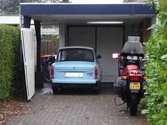 verse Trabant 601 en BMW K 75 RT 1992 / 1996 Twello (willemalink) Tags: verse trabant 601 twello en bmw k 75 rt 1992 1996